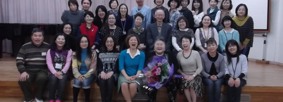 2013 友香さんレクチャー