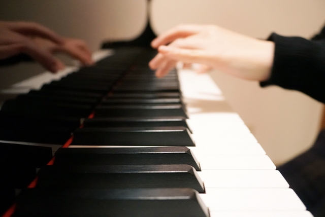 ピアニスト募集